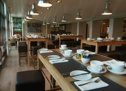 Book a table at Denham Grove