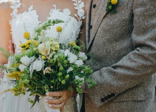 Weddings at Denham Grove