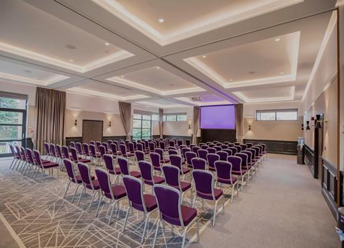 Meeting Rooms in Denham
