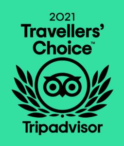 Denham Grove Travellers Choice Award 2021